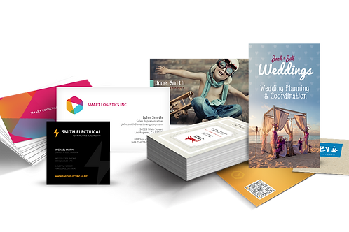 Premium Double Sided Business Cards