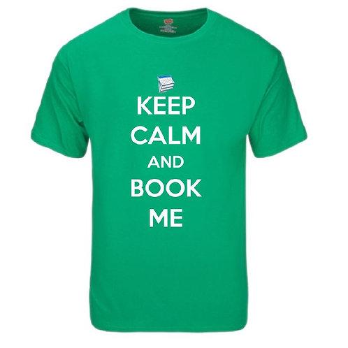 Keep Calm (Tee)