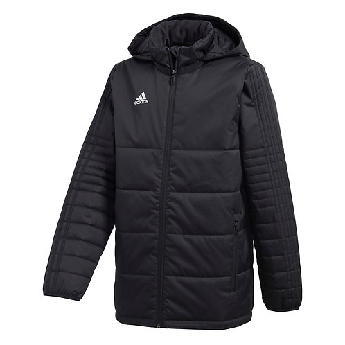 Winter Jacket Coach  - Adidas Tiro