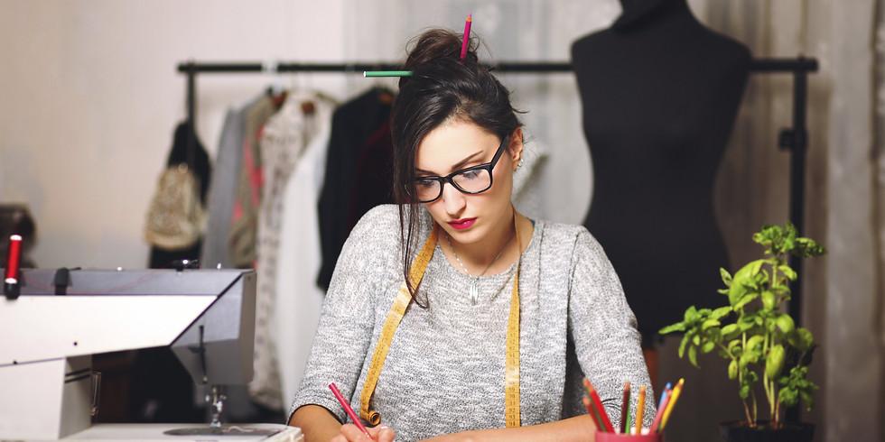 Webinar on Fashion Illustration