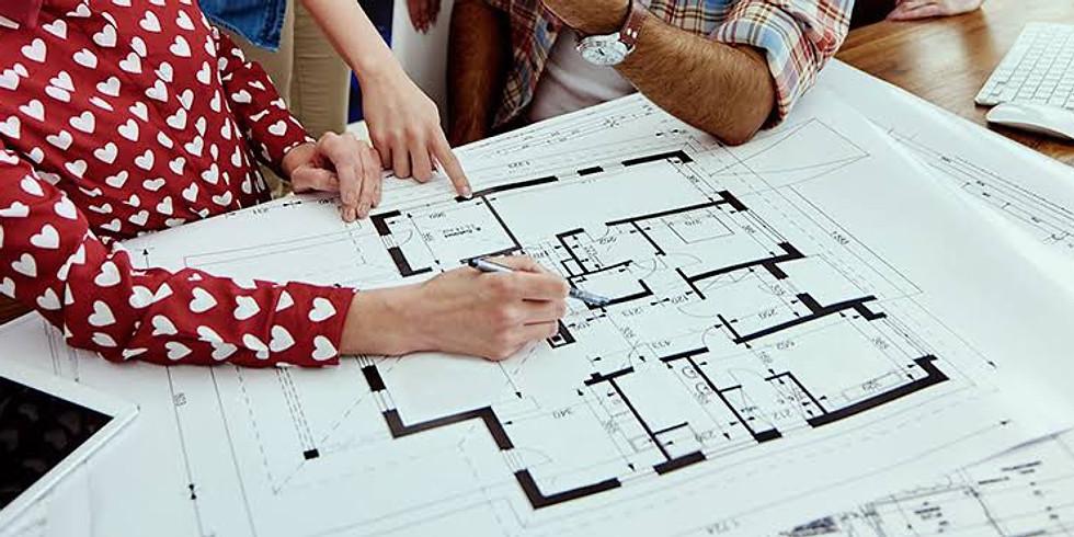 Interior Space Planning