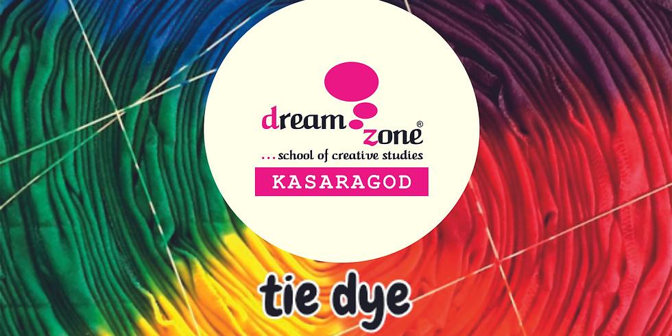 Tie & Dye One Day Workshop