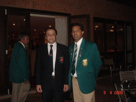 South Africa 2009