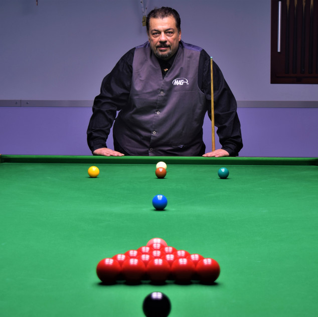 Wael Talaat