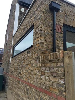 Rear extension Trent Avenue W5,Northfields,London