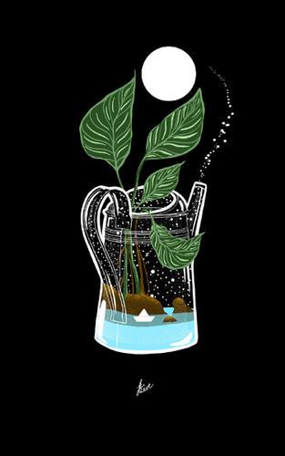 Hydrationship