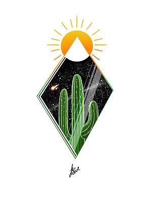 Cactustrophic