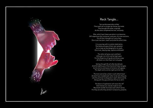 Reck Tangle