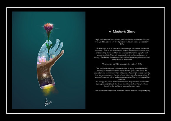 A Mother's Glove