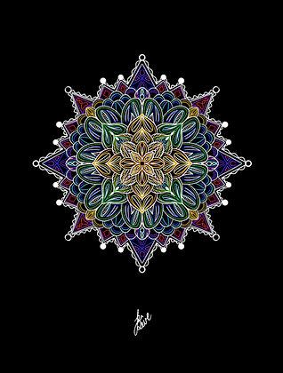 Womandala