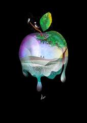 Candid Apple