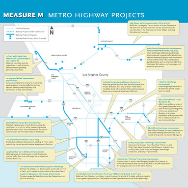 Metro Highway Program Risk Assessment Process