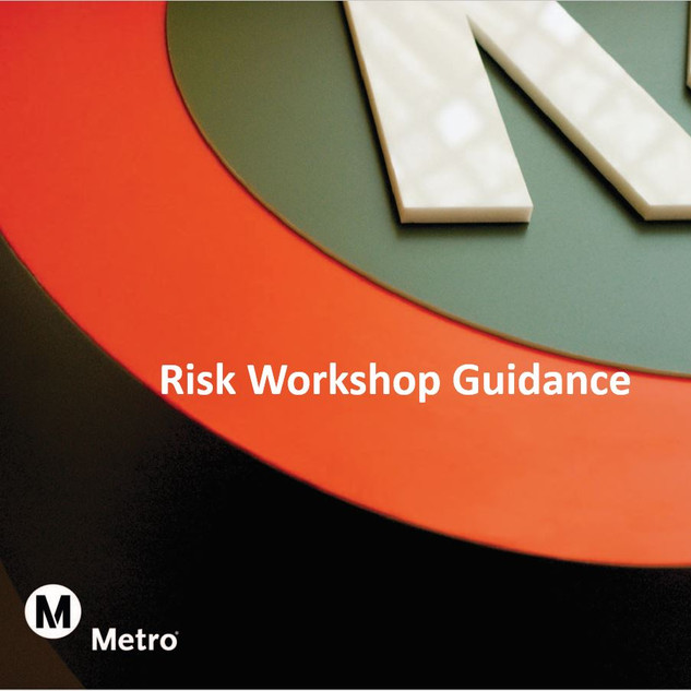 LACMTA Financial Advisory Services for General P3/ Unsolicited Proposals