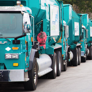 LASAN Financial Analysis for the City of LA's Refuse Collection Programs
