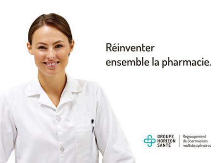 Salon de l'Association québécoise des pharmaciens
