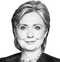 Hillary Clinton Montreal Quebec