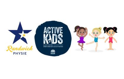 Active Kids Redemption