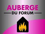Logo auberge du forum.jpg