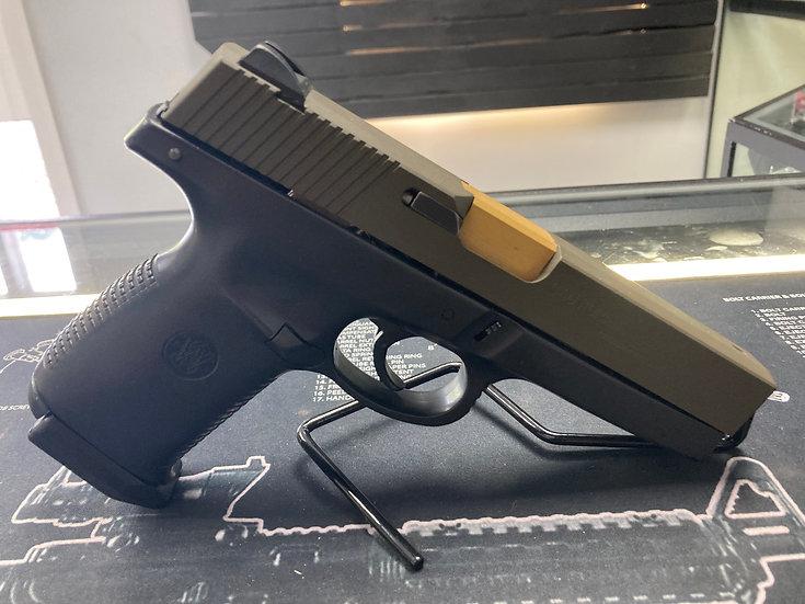 S&W SW9F 9mm Pistol