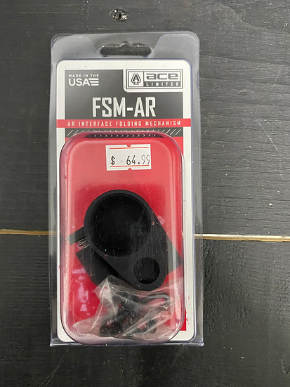 Ace Limited FSM-AR Folding Stock Adapter