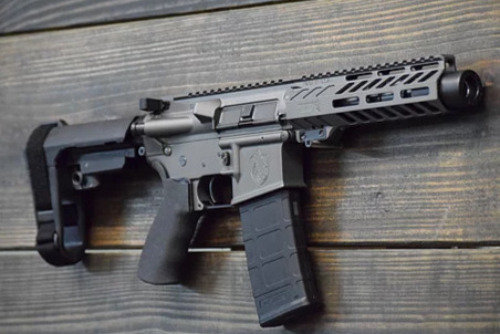 Wolfpack Armory AW15 A3 Pistol