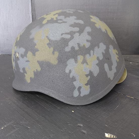 Custom Sistema Ballistic Helmet