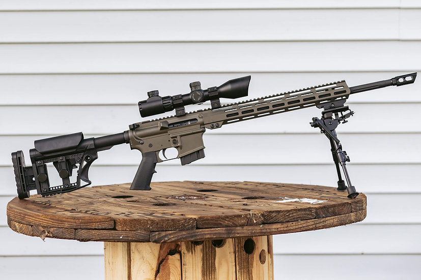 GFG Precision Rifle