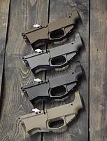 Wolfpack Armory Cerakoted AR45 80% Lower Receiver (Gen II)