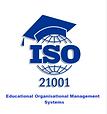 ISO EOMS Logo