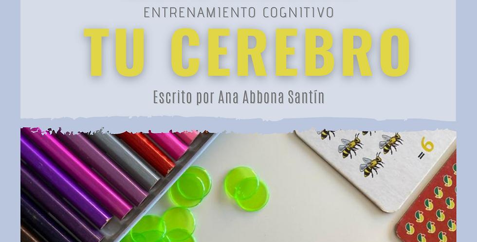 Ebook Entrena tu Cerebro #3