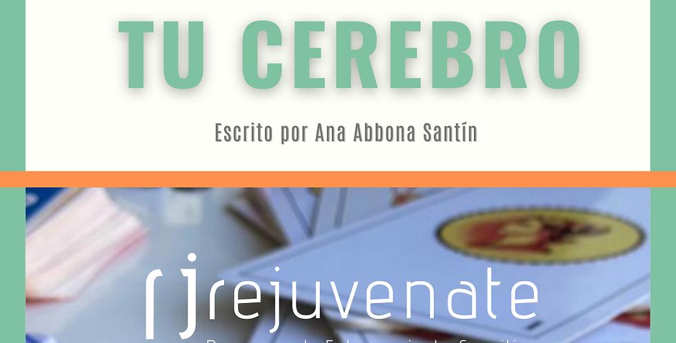 Ebook Entrena tu Cerebro #4