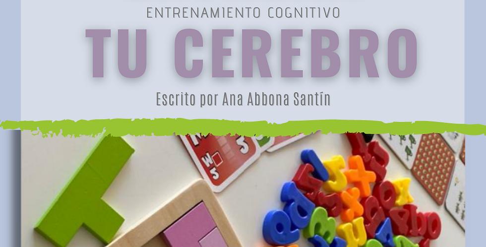 Ebook Entrena tu Cerebro #1