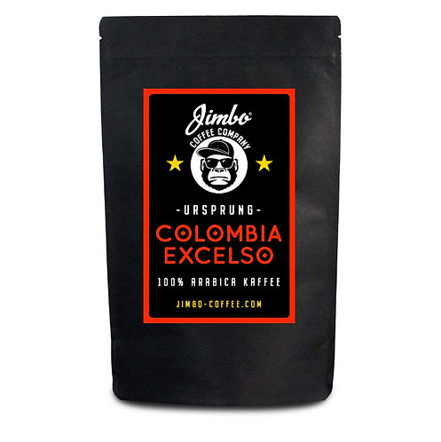 COLOMBIA EXCELSO MEDIUM