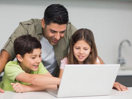 ¿Cómo educar financieramente a nuestros hijos?