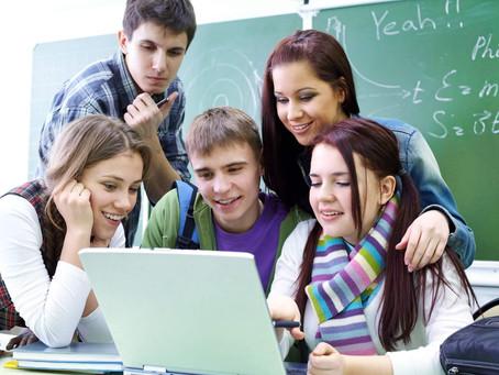 Tienes estas herramientas para reforzar la confianza de tus estudiantes ¡Hazlo!