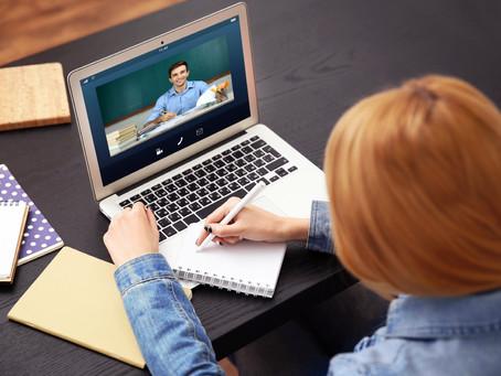 Consejos para hacer tus clases en línea más dinámicas