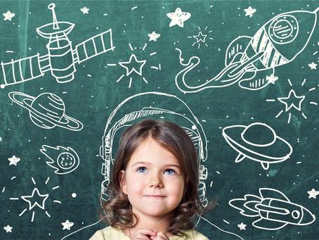 ¡Hasta la NASA se ha dado cuenta de la importancia que tienen las materias STEM en los jóvenes!