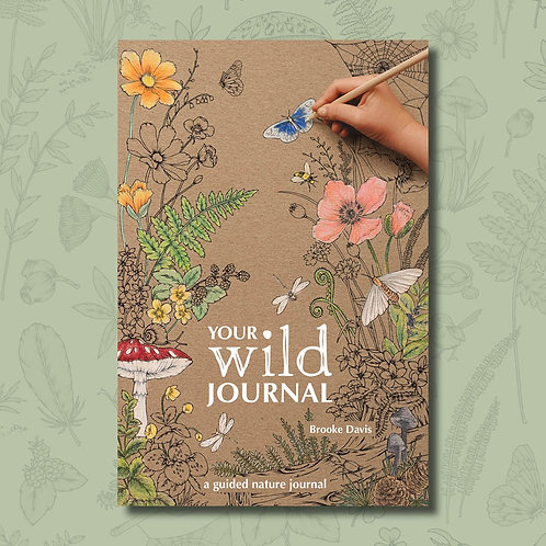 Your Wild Journal: Wholesale