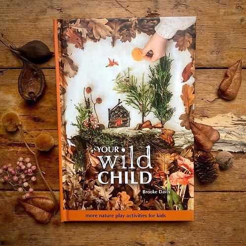 Your Wild Child Book