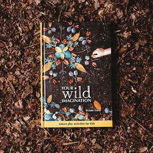 Your Wild Imagination: Wholesale