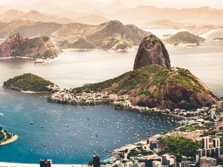 Road Trip to Rio