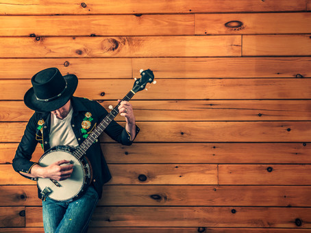 Build your Business Like a Country Music Song