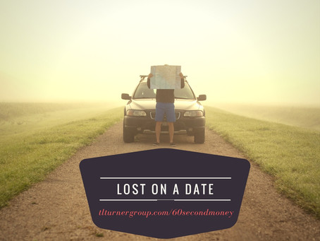 Lost on a Date