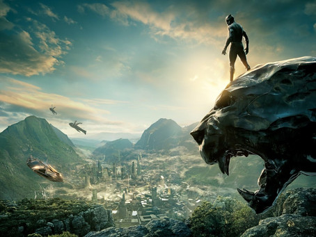 4 Things Business Owners Should Learn from Wakanda