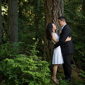 Natalie & Kevin