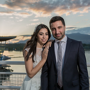 Myriam & Jehan