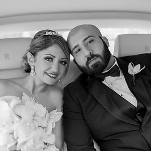 Nelly & Mehra Wedding