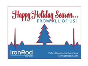 IronRod Health Newsletter – December 2020