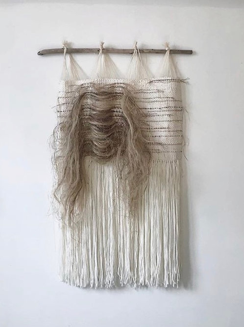 Ghost Dancer Weaving