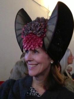 Fabulous hat